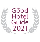 the good hotel guide 2021