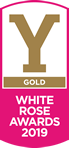white rose awards 2019 gold